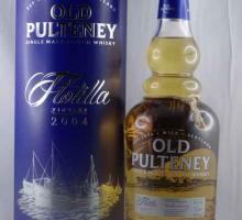 OLD PULTENEY - Whisky écossais
