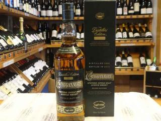 CRAGGANMORE Distillers Edition 40% - Whisky Ecossais
