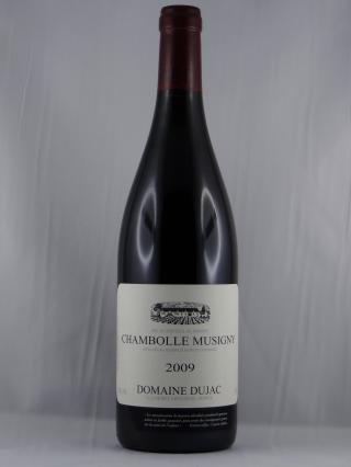 Domaine DUJAC, Vin Chambolle Musigny Bourgogne