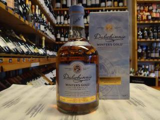 Whisky DALWHINNIE Winters Gold 43%