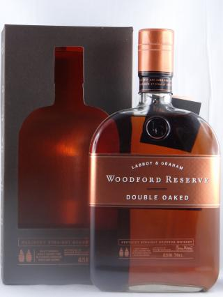 WOODFORD - Whisky