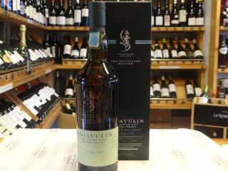 LAGAVULIN Distillers Edition 43% - Whisky Ecossais