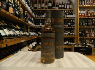 BENRIACH 43% - Whisky Ecossais