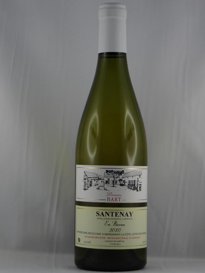 Domaine Bart Santenay