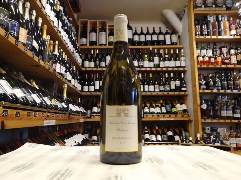 Loire la vigneronne cave vente de vin toulouse for Menetou salon clement