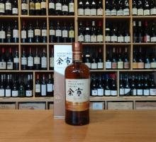 Whisky Nikka YOICHI Single Malt Bourbon Wood Finish